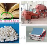 automatic grade factory manufacture hot melt glue machine for book binding