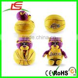 wholesale basketball Reversapals reverse-a-pal plush toy