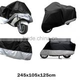 New arrival hot sale waterproof protect motorcycle cover