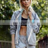 Women Night Runner jacket Unique Sportswear