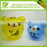 Animal Shape Promotional Plastic Piggy Box