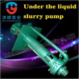 Qv 65 - SP (R) under liquid slurry pump abrasion and corrosion