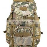 60L ACU Tactical Range Bag Sacheted Molle Tactical Gear Hunting Strategy Backpack Survival Hiking Backpack