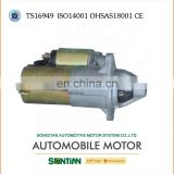SONGTIAN Starter Motor 12V DC For 96208782