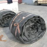pneumatic rubber balloon for pipe culvert construction, rubber formwork for  storm drain and culvert