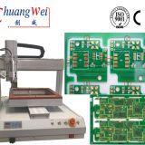Desktop Spindle PCB Separator Router Machine, CWD-3A