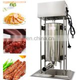 New design Best sale Commercial electric enema Sausage machine