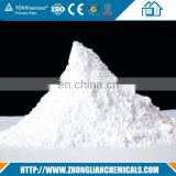 calcium carbonate ultra white color for Africa markets