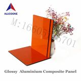 China Wholesale Kynar 500 Pvdf Coating Aluminum Composite Panel Manufacturer