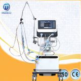 Hospital Instrument Newborn Baby Ventilator Cardiac Monitors Model Me200A Plus CPAP System