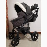 3 in 1 baby stroller with car seat