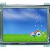 Sunlight Readable High Bright LCD Monitors