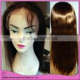 jewish style full lace wig
