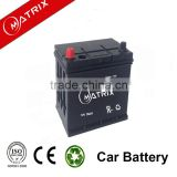 type battery monitoring system lead acid battery 12v 36AH Car batteries