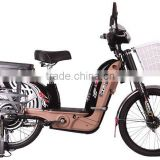 hot selling high power cargo bike electric with pedals                                                                         Quality Choice