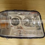 Head lamp for D760,dofeng truck,dong feng head lamp