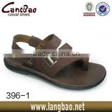 New Design Mens Leather Sandals,High Quality Sandals Summer 2013,Leather Sandals Summer 2012,Men Classic Summer Leather Sandal