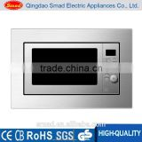 High quality stainless steel home appliance microwave oven/built-in oven for hotels, restaurants