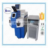 BENDE Laser Jewelry Spot Welding Machinery