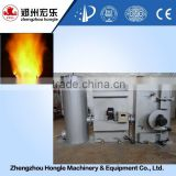 New full automatic High efficiency energy saving biomass gasifier                                                                         Quality Choice