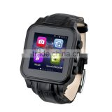 2016 Hots China Factory Price Promotion Gift Smart Bluetooth Watch For Android Hands Free Call Smart Watch