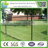chain link fence/galvanized chain link fence/PVC chain link fence/stainless steel chain link fence