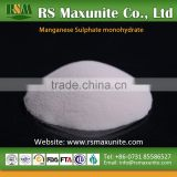 agriculture powder low price high grade manganese sulfate monohydrate