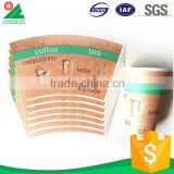 High Quality Customized Printed Paper Cup Fans Design                                                                         Quality Choice