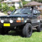 Jeep Cherokee XJ /Liberty car snorkel 4x4
