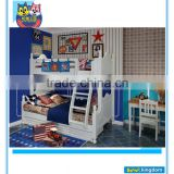 Boy Single King Size Bed Room Furniture Bedroom Sets
