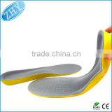 For Shoes Inserts Arch Support Pad Premium Comfortable Orthotic Shoes Insole Orthopedic Insoles