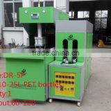 Easy-operating!! PET 5 gallon bottle blowing moulding machine, drinking water bottle making machine