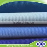 "65%Polyester 35% Cotton 20*16 120*60 235gsm 59"" Peach Twill Fabric / Workwear Fabric"