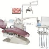 Best Quality Luxurious type! led light dental chair