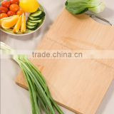 Eco-friendly factory price cookware chopping board in healthy life