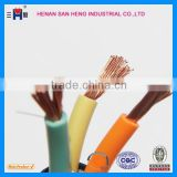 H05RN-F 3g1.0 Cables Rubber Insulated and Sheathed Flexible Cables China Manufacturing Product