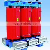 SCB cast resin dry type outdoor 1000kva current transformer 35kv