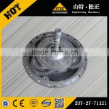 PC300-7 final drive carrier gear 207-27-71121, genuine excavator spare parts, travel motor spare parts