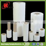 Super surface protection PE pallet stretch wrapping film/logistics wrapping film/plastic wrap