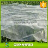 Water Permeable non woven Ground Cover Fabric For Protection Mat Use