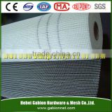 China professional manufacture alkali resistant colored high temperature fiberglass wire mesh
