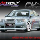Body kit for Aud-i 06-08-A4-Style AT