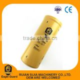 Wholesale hydraulic oil filter 126 - 1817 for excavator engine                                                                         Quality Choice
