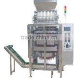 Automatic granule/salt/season/coffee/desiccant powder/grains packing machine (12 lanes)