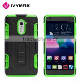 Low price china mobile phone case heavy duty rugged cover case for ZTE Z963U Z988                                                                                                         Supplier's Choice