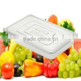 Plastic Food Pan (NSF)