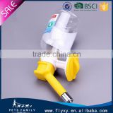 New style hot-sale auto animal drinker soft pet wipe