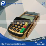 T220 Mobile Handheld rfid pos terminal for loyalty program system / Parking Ticket Machine Printing