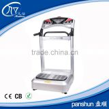 OSCILLATION MOVEMENT WITH HALF STAND SUPER CRAZY FIT MASSAGER shaper leg vibrating machine