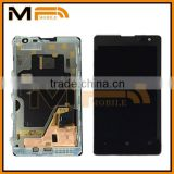 lcd screen wholesale/touch screen lcd monitor for mobile phone 1020 lcd